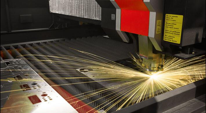 cięcie grawerowanie laserem